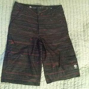 Vanphibian Series by Vans men's shorts